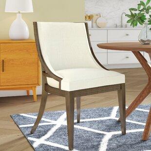 Dalke Side Chair by Brayden Studio