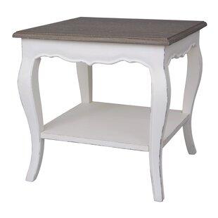 Savion End Table
