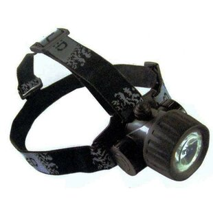 Morris Products LED Headlamp