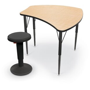 Classroom Set 1 Desk  1 Chair by MooreCo
