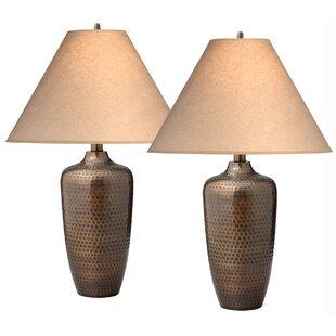 Occoquan 29 Table Lamp (Set of 2)