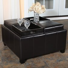 Rosanna Tray Top Storage Ottoman by Andover Mills