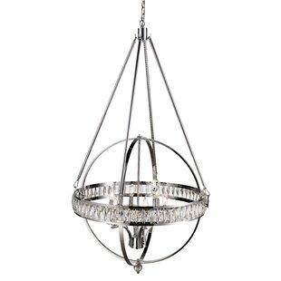 Mercer41 Charlize 6-Light Pendant