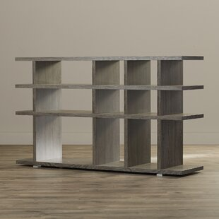 Best Price Ada Etagere Bookcase by Wade Logan