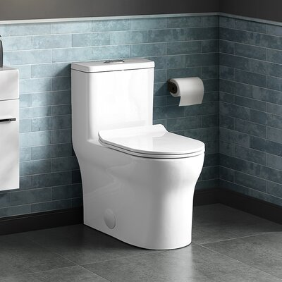 Find The Perfect 12 Quot Toilets Wayfair