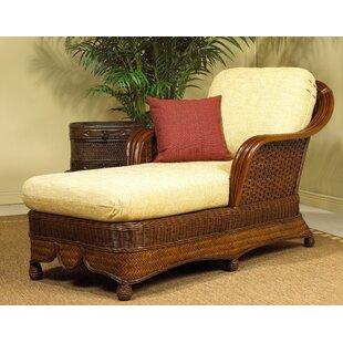 Dewalt Chaise Lounge By Bay Isle Home