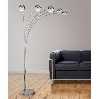 Orbs 85 Tree Floor Lamp