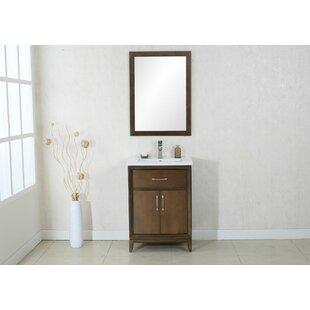 Price Check Wall Mirror ByLegion Furniture