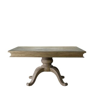 Chateau Belvedere Dining Table by Curatio..