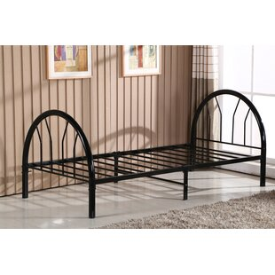 Lucille Bed Frame by Metro Lane