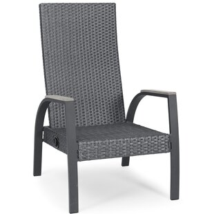 Laredo Lounge Chair By Home Loft Concept