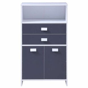 Bell 60cm X 111cm Free Mounted Cabinet By Ebern Designs