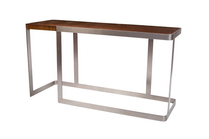 Exceptional Caroline Console Table