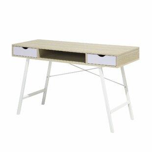 Abram Desk By Fjørde & Co