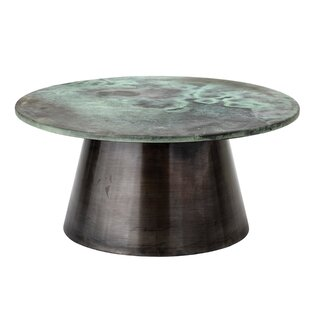 Deneuve Coffee Table by World Menagerie
