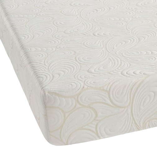 Beautysleep Flex 7in. Medium Memory Foam Mattress
