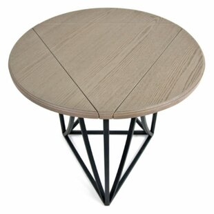 Great choice Odessa Cricket End Table by Gabby