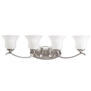 Alcott Hill Barile 4-Light Vanity Light