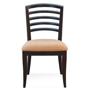 Marcantonio Upholstered Dining Chair by L..