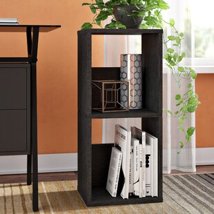 Corbridge Duo Eco Cube Standard Unit Bookcase by Viv + Rae