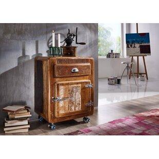 Massivmoebel24 1 Drawer Filing Cabinets