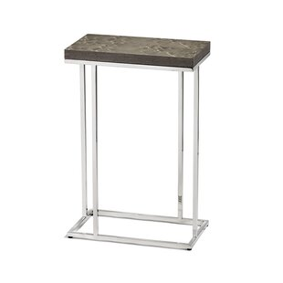 Elijah Drink End Table by Interlude
