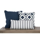 Sunbrella® Down Indoor / Outdoor Throw Pillow