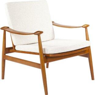 dCOR design Perm Lounge Chair