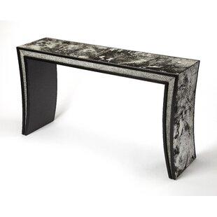 Himmelmann Console Table by Brayden Studio