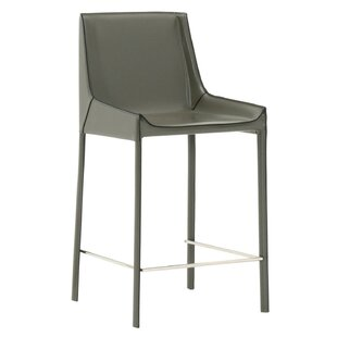 Waville Bar Stool (Set of 2) by Orren Ellis