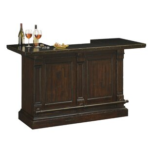Bradberry Bar