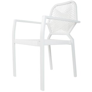 Hollander Commercial Grade Stacking Patio Dining Chair
