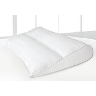 Teardrop Memory Fiber Pillow ByLC Modern Classics