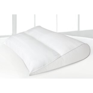 Teardrop Memory Fiber Pillow