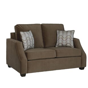 Renard Loveseat by Latitude Run
