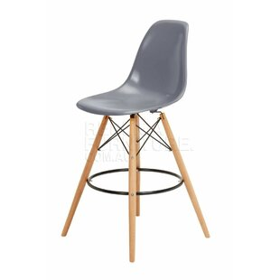 Bargain Yoshida Eiffel Leg 26 Bar Stool by George Oliver Reviews (2019) & Buyer's Guide