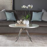 Capiz Coffee Table by Artistica Home