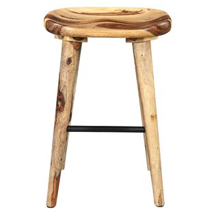 Borgen 70cm Bar Stool By World Menagerie