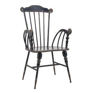 Trenton Arm Chair by One Allium Way