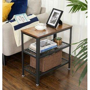 Cassie Side Table By Union Rustic