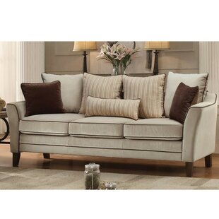 Affordable Ilkley Wooden Sofa by Fleur De Lis Living Reviews (2019) & Buyer's Guide