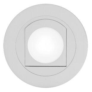 NICOR Lighting Adjustable 5