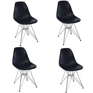 Wellsville Dining Chair (Set of 4) by Ivy..