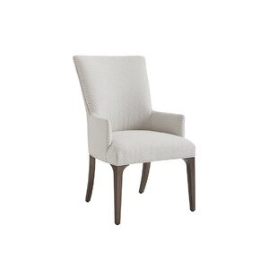 Ariana Upholstered Dining Chair by Lexington Looking for