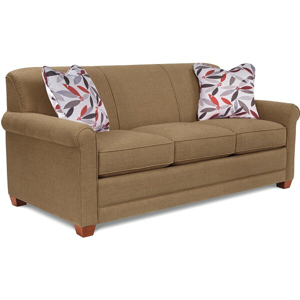 La Z Boy Amanda Premier Supreme Comfort™ Sleeper Sofa U0026 Reviews | Wayfair