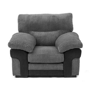 Draughn Armchair By Ebern Designs