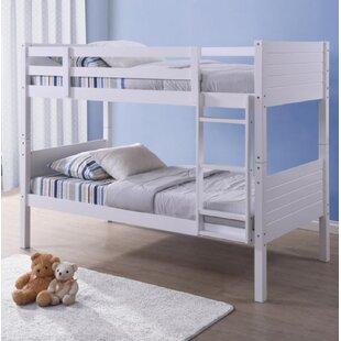 Merak Single Bunk Bed By Just Kids