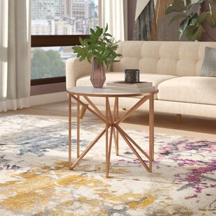 Cofer Butterfly Coffee Table by Wrought S..