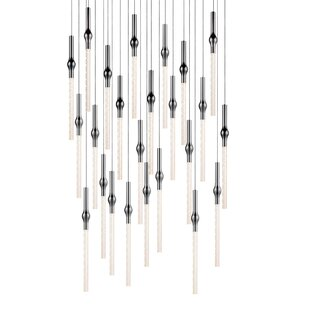 Sonneman Rain 24-Light Pendant