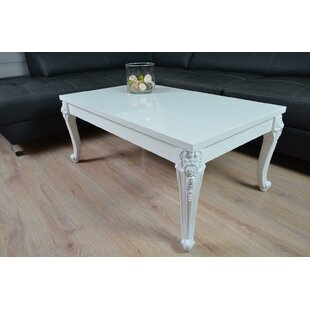 Coursey Coffee Table By Fleur De Lis Living